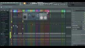 FL Studio Tutorials: (My Mixer Template) – Part 1 (Master Chain/Bus)