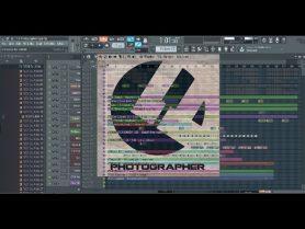FL Studio  – Uplifting Trance – PHOTOGRAPHER STYLE Template