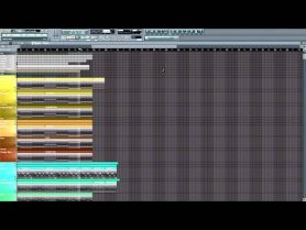 FL Studio Uplifting Trance Template   Lonely Member + FLP to download
