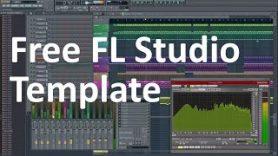 "[FREE Hip Hop FLP Download] FL Studio Project/Template 2016 ""Xtra Grimey"""