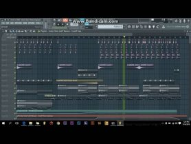 Fl Studio Template/Tutorial :- Chill Trap/Future Bass (FLP) #01