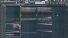 Fl Studio Template/Tutorial – Future Bass/Chill Trap #5 (FLP)