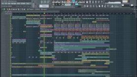 Fl Studio TemplateTutorial Future BassChill Trap 6 FLP - Fl Studio Template/Tutorial - Future Bass/Chill Trap #6 (FLP)