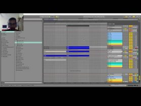 Free Ableton Template