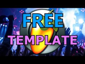 Free Fl Studio 12 EDM Template [Speed Up Your Workflow]