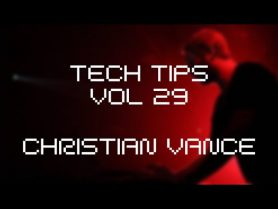 Generating Melodies Sequences Tech Tips Volume 29 - Generating Melodies & Sequences - Tech Tips Volume 29