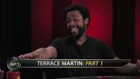 Grammy Award Winning Artist/Producer Terrace Martin – Pensado's Place #313