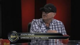 Grammy Nominated Producer/Engineer Joseph Magee – Pensado's Place 262