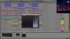 Here comes the night Ableton Template - Here comes the night Ableton Template
