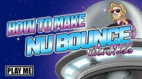 How To Make Nu Bounce with AHEE (DANK Sauce)