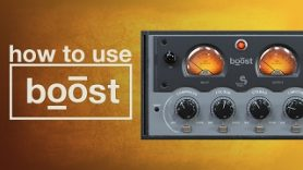 How To Use Sample Magic Boost Introduction - How To Use Sample Magic Boost  - Introduction