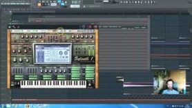 How to EDM R3hab KSHMR Drop Style FL Studio Tutorial Template FREE FLP Samples Presets - How to EDM: R3hab / KSHMR Drop Style FL Studio Tutorial / Template (+ FREE FLP, Samples & Presets)