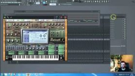 How to EDM: Timmy Trumpet FL Studio Project / Template Tutorial (+ Free FLP, Samples, Presets, MIDI)