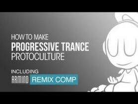 How to Make Progressive Trance with Protoculture Chord Structure Layering - How to Make Progressive Trance with Protoculture - Chord Structure Layering