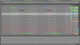 Hybrid EDM Trap Ableton Template Overloud by Abletunes - Hybrid EDM Trap Ableton Template 'Overloud' by Abletunes
