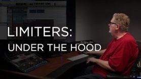 Limiters: Under The Hood – Into The Lair #157