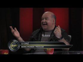 Mix Engineer/Producer Lu Diaz – Pensado's Place #285