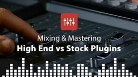 Mixing Mastering High End Vs Stock Plugins with Ian Bland Organisation and Using Ref Mixes - Mixing & Mastering - High End Vs Stock Plugins with Ian Bland - Organisation and Using Ref Mixes