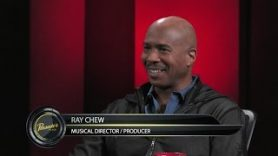 Musical Director/Producer Ray Chew – Pensado's Place #315