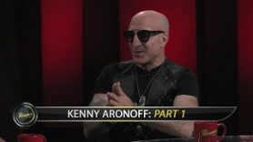 Musician Kenny Aronoff – Pensado's Place #307