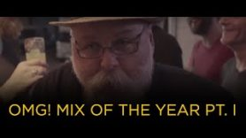 OMG! Mix of the Year Part 1 – Pensado Awards 2016