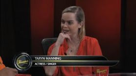 """Orange Is The New Black"" Star Taryn Manning – Pensado's Place #260"