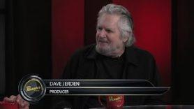 Producer Dave Jerden – Pensado's Place #291