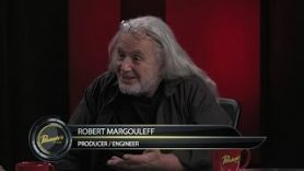 Producer / Engineer Robert Margouleff – Pensado's Place #295