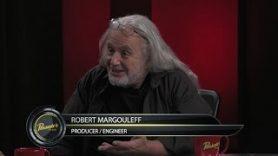 Producer / Engineer Robert Margouleff – Pensado's Place #295