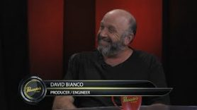Producer/Engineer David Bianco – Pensado's Place #276