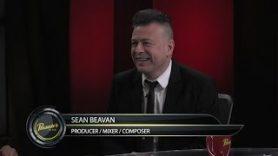 Producer/Mixer/Composer Sean Beavan – Pensado's Place #284