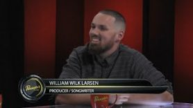 Producer/Songwriter William Wilk Larsen – Pensado's Place #275