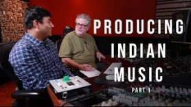 Producing Indian Music Part 1 – Into The Lair #136