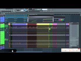 Psytrance tutorial in FL studio for.. FL TEMPLATE