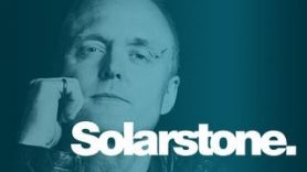 Solarstone Interview – on his 'pure trance' brand and new album.