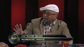 "Songwriter/Producer/Multi Media Executive Lou ""Buster"" Brown – Pensado's Place #257"