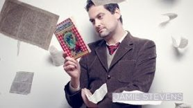 Sonic Academy Interview Jamie Stevens - Sonic Academy - Interview - Jamie Stevens