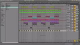 Summer Ableton Live 9 ProjectTemplate MoombahtonDancehall Radio - Summer | Ableton Live 9 Project/Template : Moombahton/Dancehall Radio