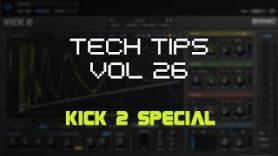 Top 5 Features of KICK 2 - Top 5 Features of KICK 2