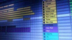 TrapRap Instrumental Template Ableton Live - Trap/Rap Instrumental Template (Ableton Live)