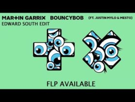 2016 Bouncybob Future House Template FL Studio (Spinnin' Records Style) FLP