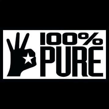 100% Pure - Tech House