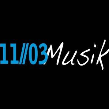 1103 Musik Berlin - Techno