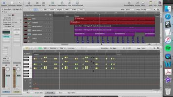 24K magic (Bruno Mars) – Instrumental / Logic 9 Remake
