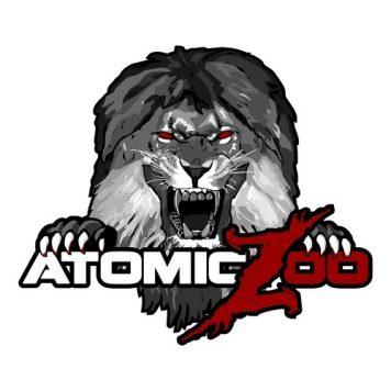 Atomic Zoo Recordings - Electro House