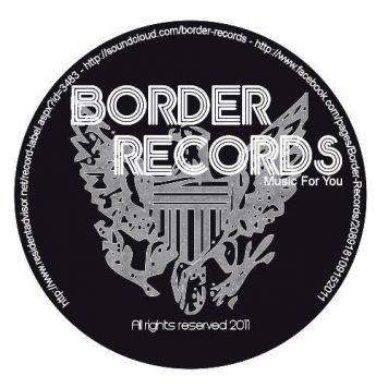 Border Records - Techno