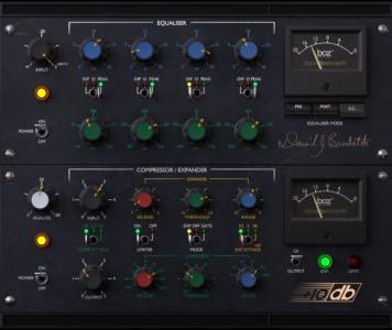 FX Bundle - Boz Digital Labs +10db Bundle