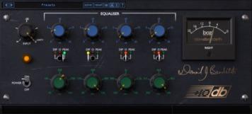 EQ - Boz Digital Labs +10db Equaliser