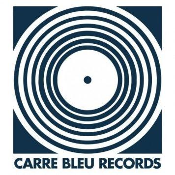 Carré Bleu Records - House
