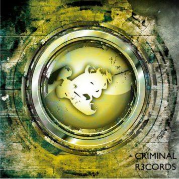 Criminal R3cords - Techno